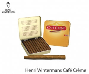 Henri Wintermans Cafe Creme